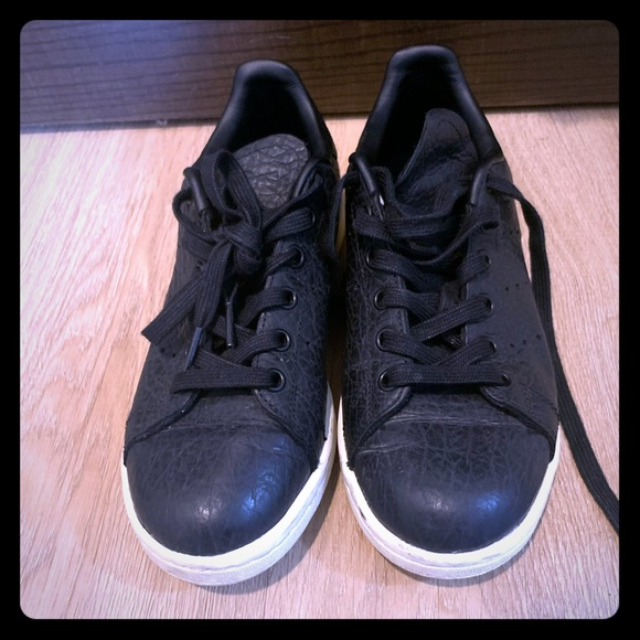 🎀 Adidas Stan Smith leather shoes 🎀